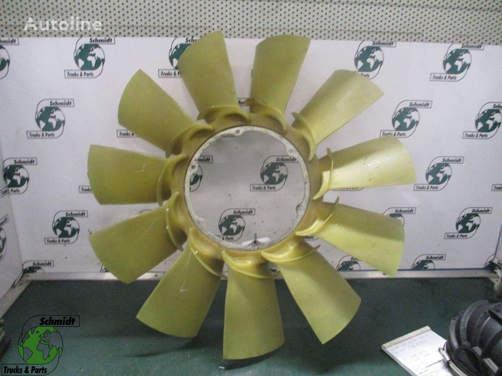 DAF (1644886) ventilador de refrigeración para DAF CF camión