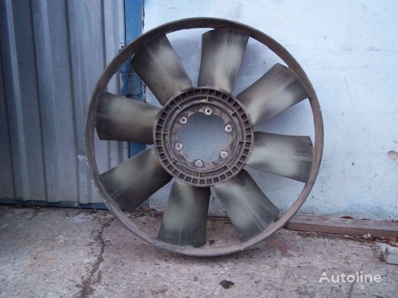 ventilador de refrigeración para DAF 75CF camión