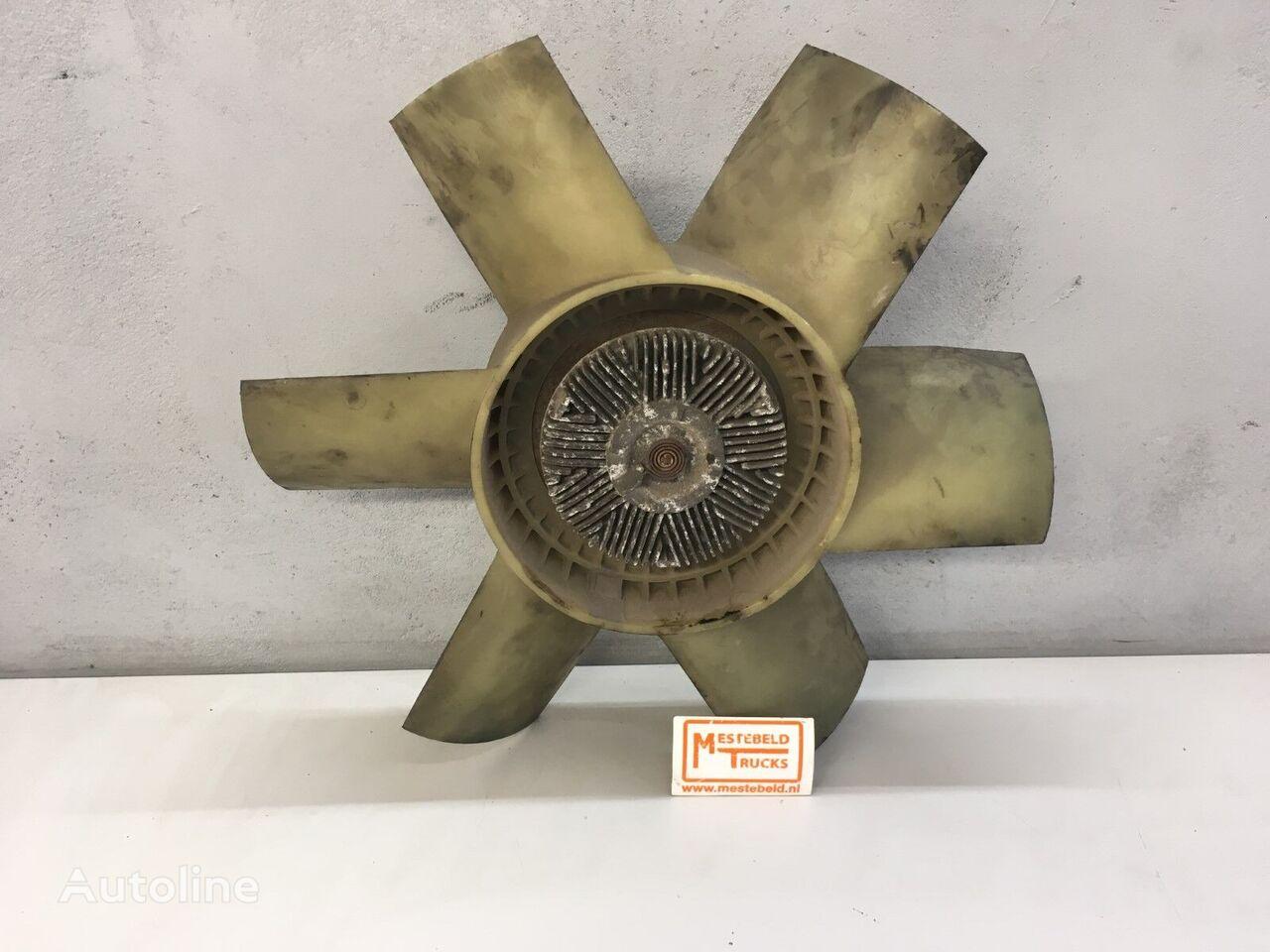DAF VISCO-KOPPELING + VIN v LF45 ventilador de refrigeración para DAF camión