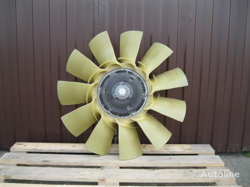 ventilador de refrigeración para DAF XF 105 tractora