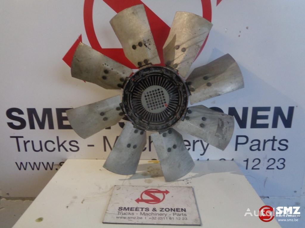 Diversen Occ ventilator ventilador de refrigeración para camión