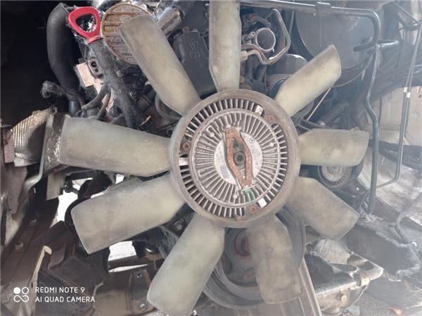 Electroventilador Mercedes-Benz Sprinter Camión (02.2000->) 2.2  (A0002005822) ventilador de refrigeración para MERCEDES-BENZ Sprinter Camión (02.2000->) 2.2 411 CDI (904.612-613) [2,2 Ltr. - 80 kW CDI CAT] camión