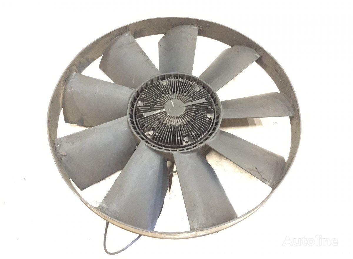 MAN (51066007045) ventilador de refrigeración para MAN TGA (2000-2008) tractora
