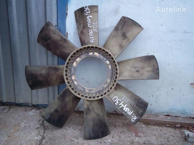 ventilador de refrigeración para RENAULT Magnum tractora