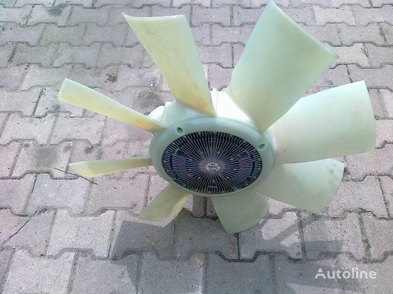 SCANIA Wenylator SILNIKA ventilador de refrigeración para SCANIA SERIE  R tractora nuevo
