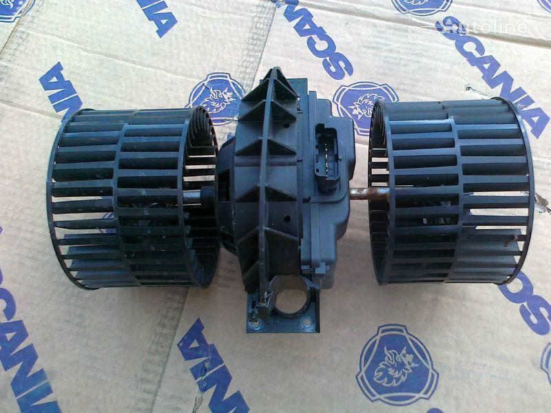 SCANIA Nagrzewnicy Kabiny Seria R ventilador de refrigeración para SCANIA SERIE  R tractora