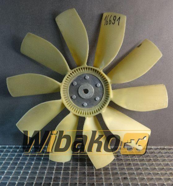 VOLVO (113EDG) ventilador de refrigeración para VOLVO EC450 excavadora