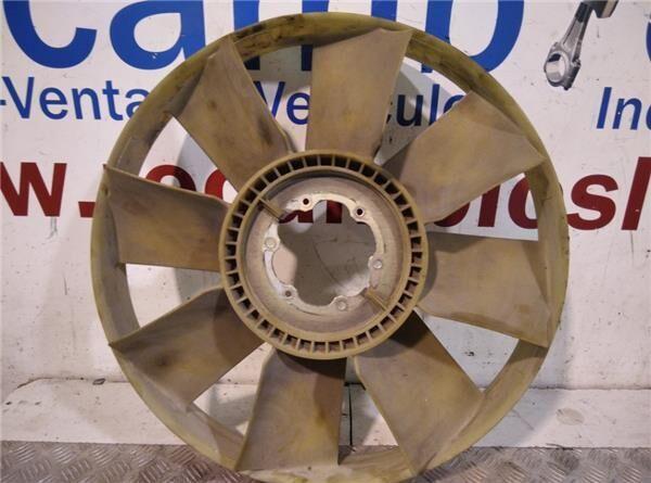 Ventilador Viscoso Iveco Stralis AD 260S31, AT 260S31 ventilador de refrigeración para IVECO Stralis AD 260S31, AT 260S31 camión
