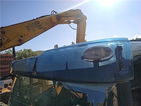 visera parasol para IVECO Stralis camión
