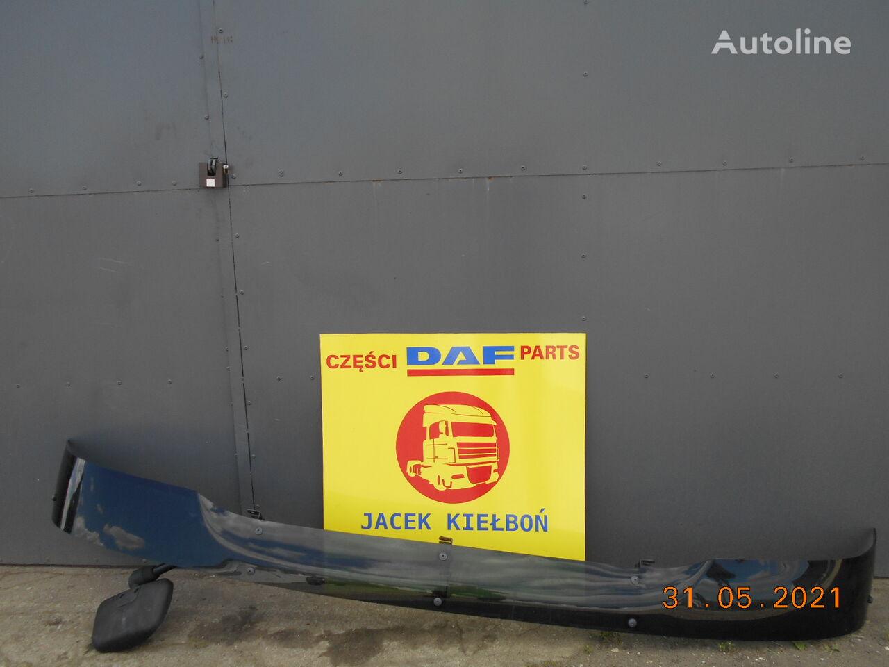 DAF BLENDA visera parasol para DAF XF 106 SUPER SPACE tractora