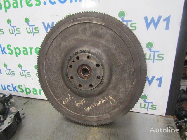 RENAULT 400/380 FLYWHEEL P/NO 5600 426 342A volante de inercia para RENAULT  Premium camión