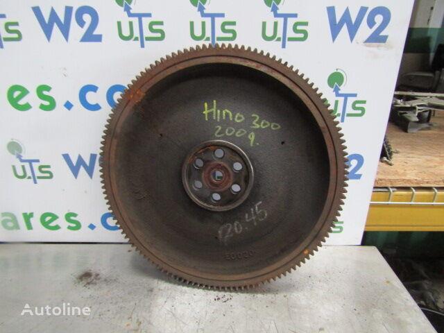 E0020 volante de inercia para HINO 300 Series camión