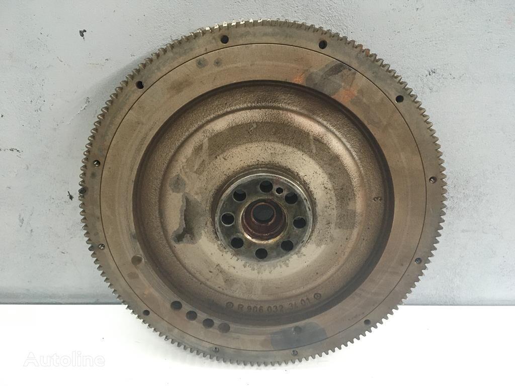 MERCEDES-BENZ (A 906 030 66 05) volante de inercia para MERCEDES-BENZ camión