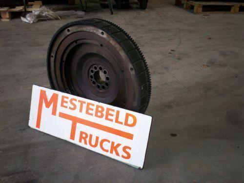 MERCEDES-BENZ OM501LA volante de inercia para MERCEDES-BENZ camión
