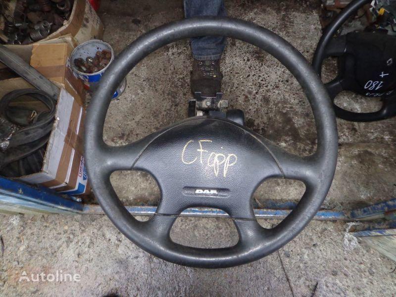 volante para DAF CF tractora