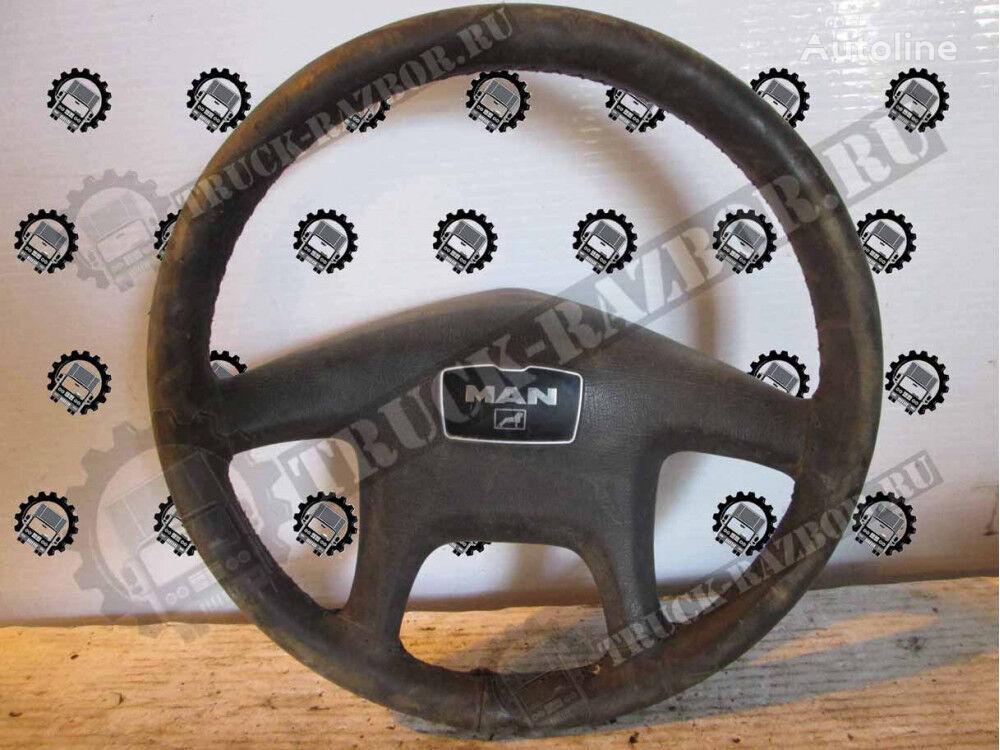 volante para MAN tractora