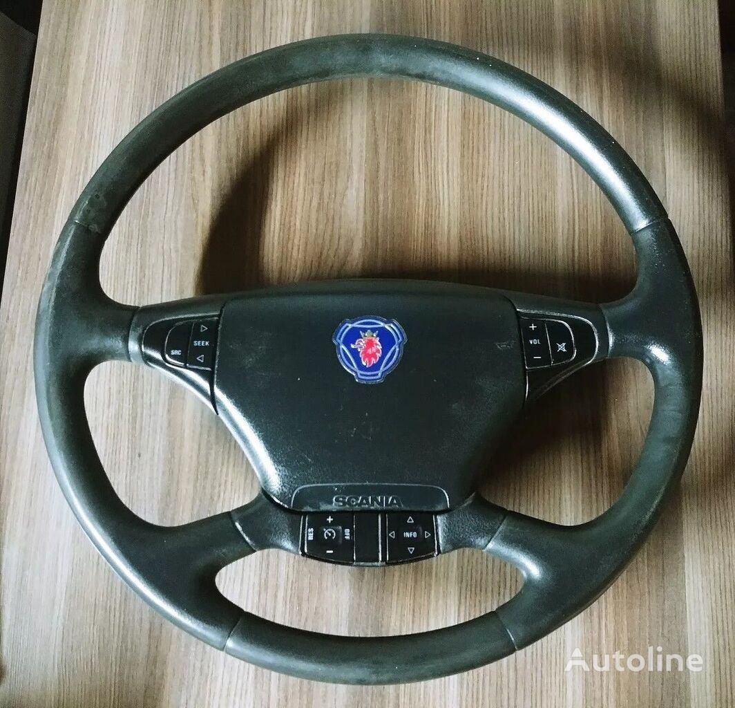 volante SCANIA para camión SCANIA R