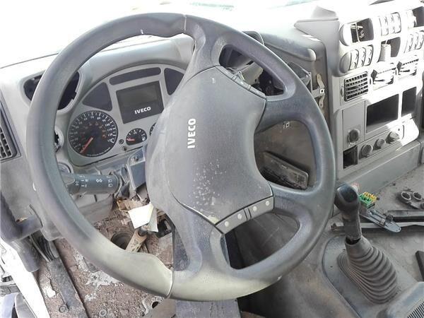 Volante Iveco Trakker Cabina adelant. volquete    260 (6x4) [7,8 (504000980) volante para IVECO Trakker Cabina adelant. volquete 260 (6x4) [7,8 Ltr. - 259 kW Diesel] camión