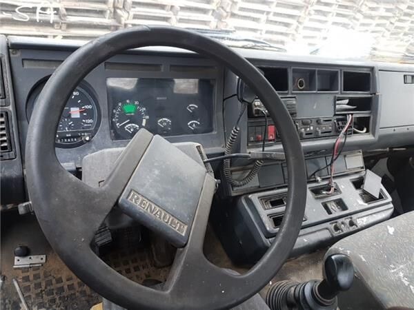 Volante Renault M 250.13,15,16)C,D,T Midl. E2 MIDLINER VERSIÓN   volante para RENAULT M 250.13,15,16)C,D,T Midl. E2 MIDLINER VERSIÓN A camión