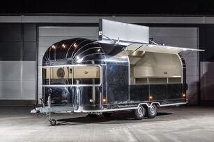AIRSTREAM Catering Trailer | Food Truck remolque de venta nuevo