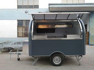 ERZODA ETB/Catering trailer/food trailer/catering van remolque de venta