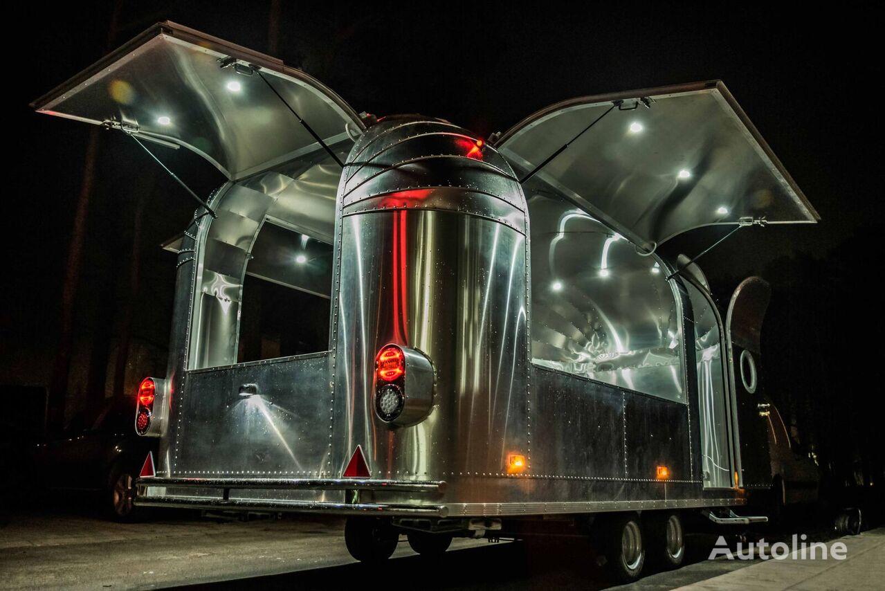 AIRSTREAM Catering Trailer   Food Truck remolque de venta nuevo
