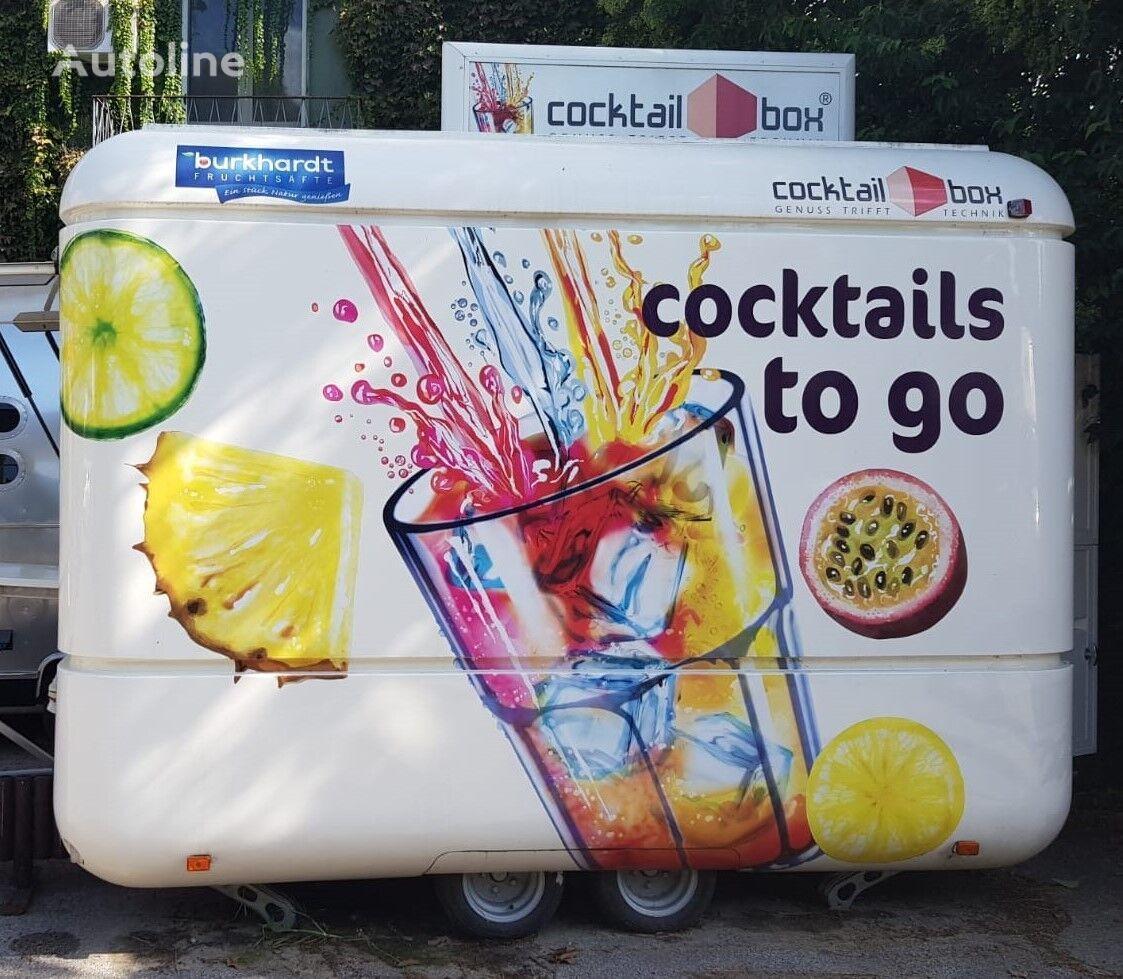 AIRSTREAM Cocktail Box remolque de venta nuevo