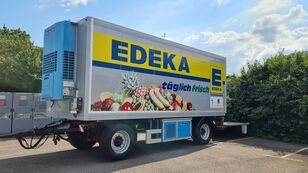 WÖZ Anhanger Iso Diesel - Strom  remolque frigorífico