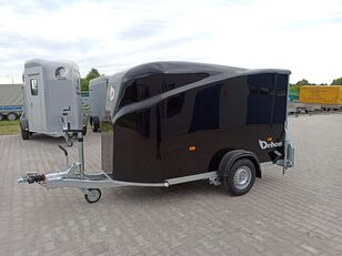 Cheval liberte Debon Cargo 1300 + drzwi boczne remolque furgón nuevo