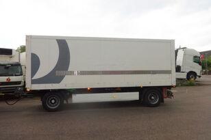 KRONE AZF 18 DURCHLADESYSTEM remolque furgón