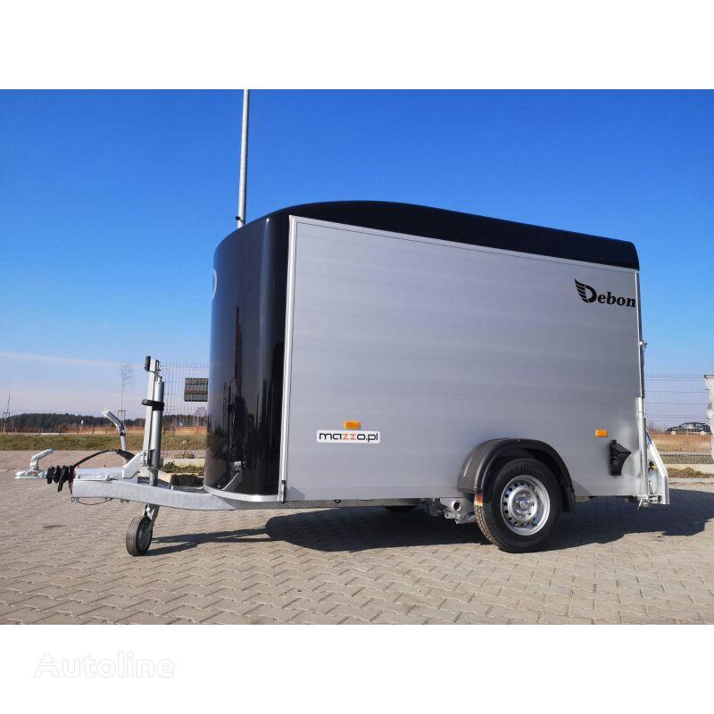 Cheval liberte FURGON C300 ALU  remolque furgón nuevo