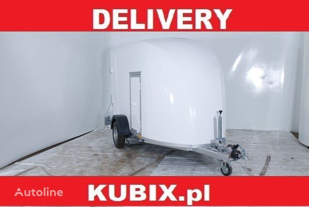 NIEWIADOW F1334HL remolque furgón nuevo
