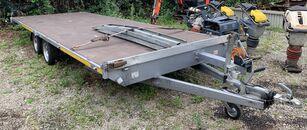 EDUARD Type 4 Autotransport PKW-Anhänger 2770kg remolque ligero