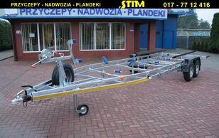 STIM L22,  remolque para barcos nuevo