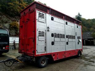 Finkl For bovines - Do bydla  remolque para transporte de ganado