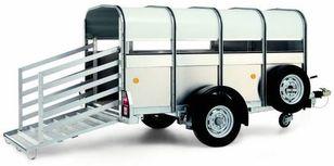 Williams P8 remolque para transporte de ganado