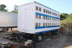 ZORZI remolque para transporte de ganado