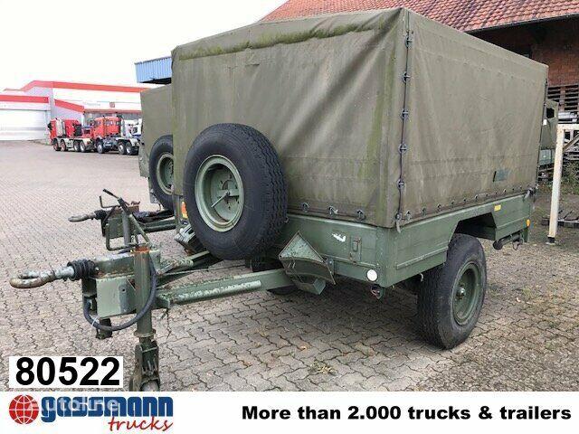 Andere Wassertank-Anhänger Wassertank-Anhänger 18x vorhanden! remolque toldo