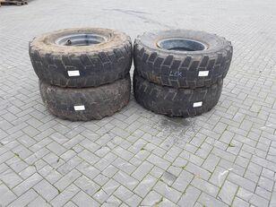 AHLMANN AZ6-Michelin 13.00-R20 (14.75/80R20)-Tyre/Reifen rueda