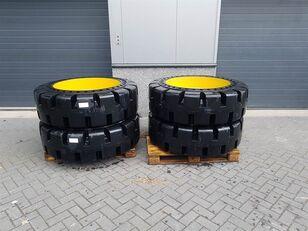 CATERPILLAR 910/914 - 447-1131 - Tyre/Reifen/Band rueda
