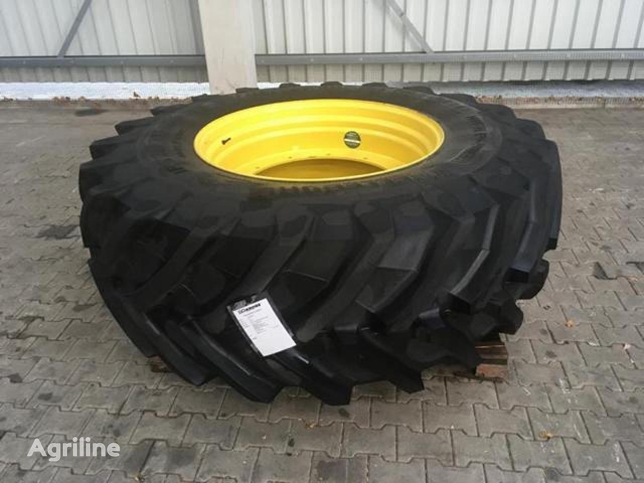 Trelleborg IF rueda