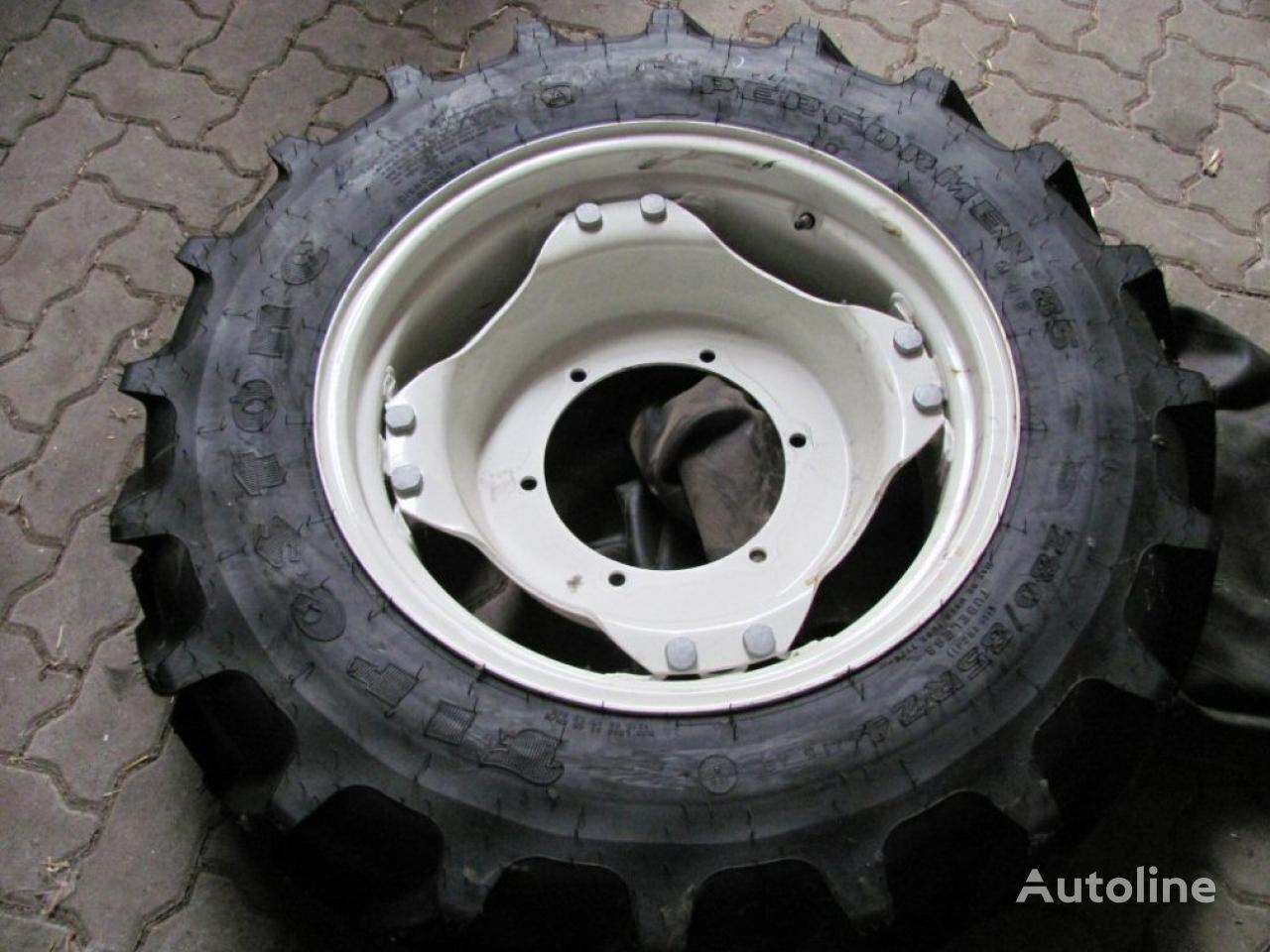 Firestone Radsatz rueda nuevo