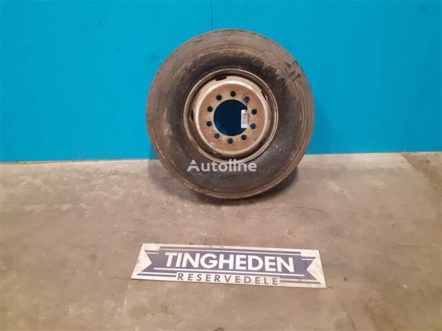 Goodyear 9.5 R17.5 Goodyear rueda
