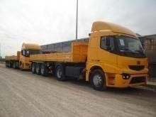 LIDER 2021 Model NEW trailer Manufacturer Company READY  semirremolque caja abierta nuevo