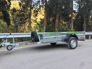 Pino DEPAR 250 TRAILER semirremolque chasis nuevo