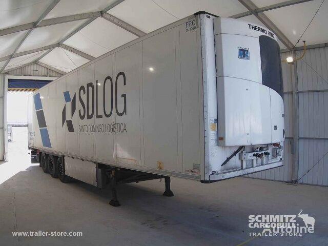 SCHMITZ CARGOBULL Standard semirremolque frigorífico