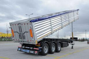 ALIM KARDESLER TRAILER semirremolque para transporte de grano nuevo
