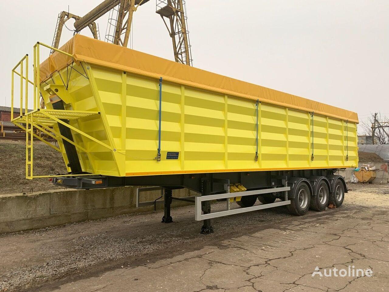 DLight DL-3360 semirremolque para transporte de grano nuevo
