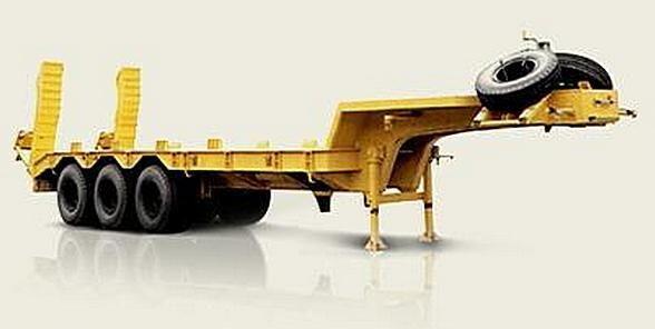 MAZ 937900-010 semirremolque plataforma nuevo