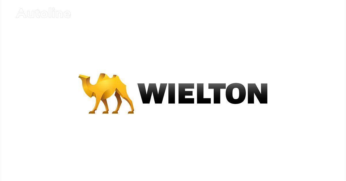 WIELTON NW 38 semirremolque volquete